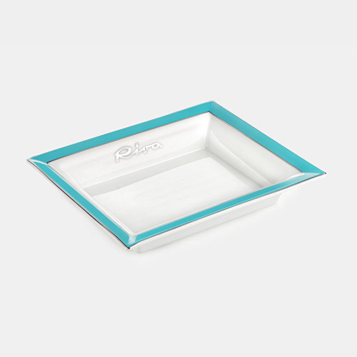 Riva coin tray