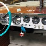 Riva Super Ariston dashboard
