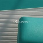Riva Super Ariston Seat vinyl